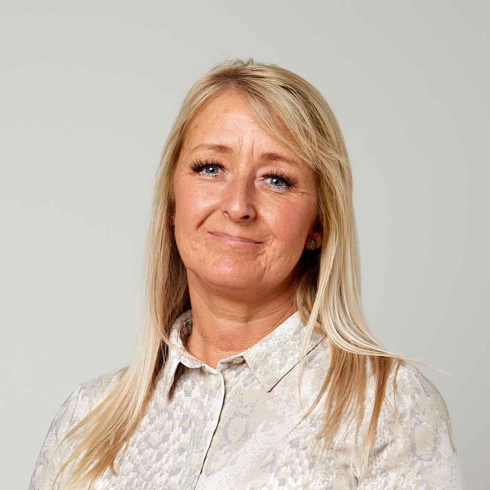 Dawn Watts - Property Expert