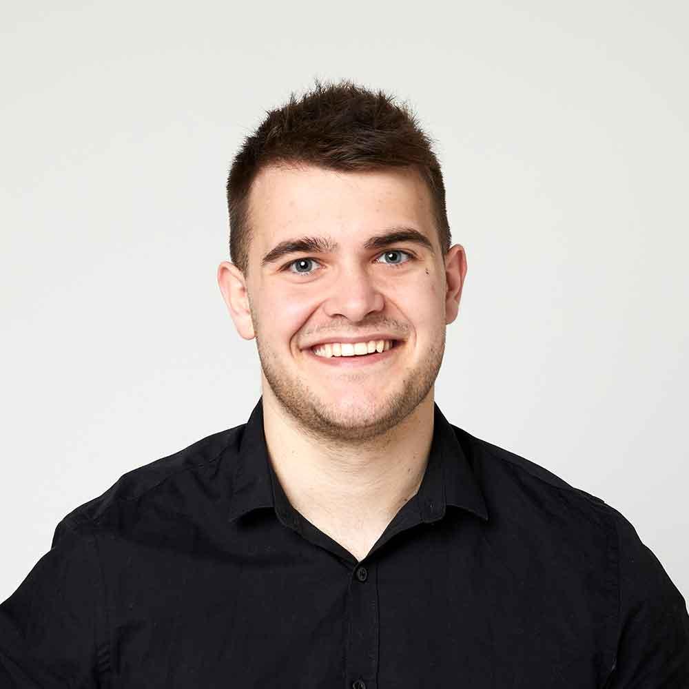 Elliot Webb - Property Expert