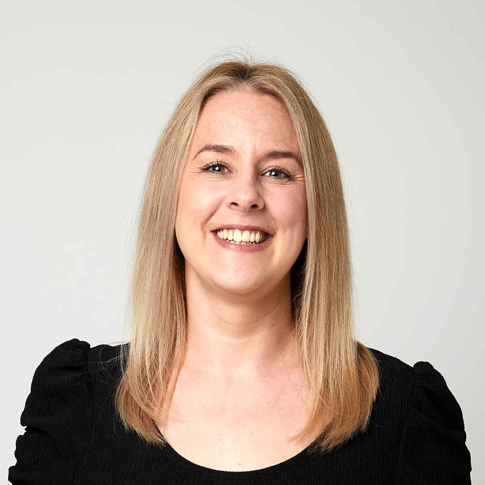Emma Broadhead - Sales Progression Manager