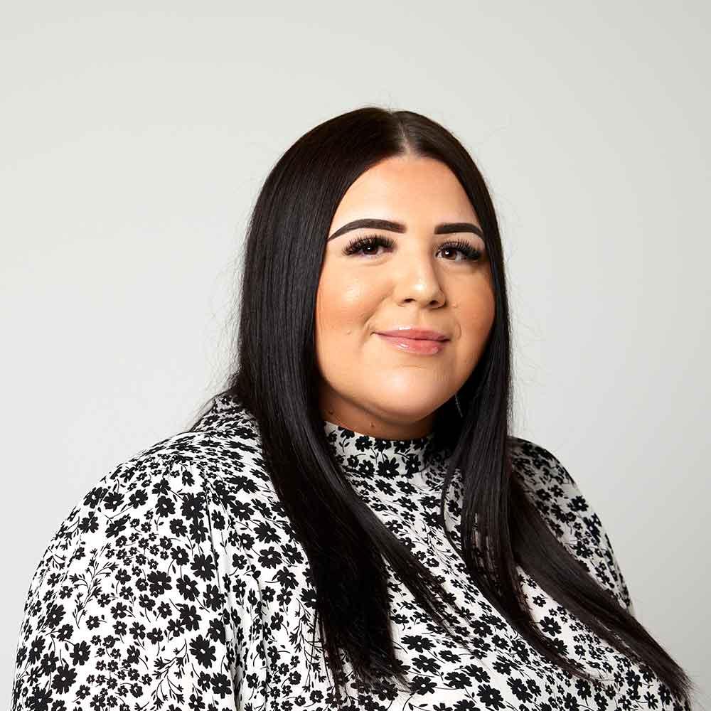 Emma Fox-Borrington - Business Growth & Client Experience Manager