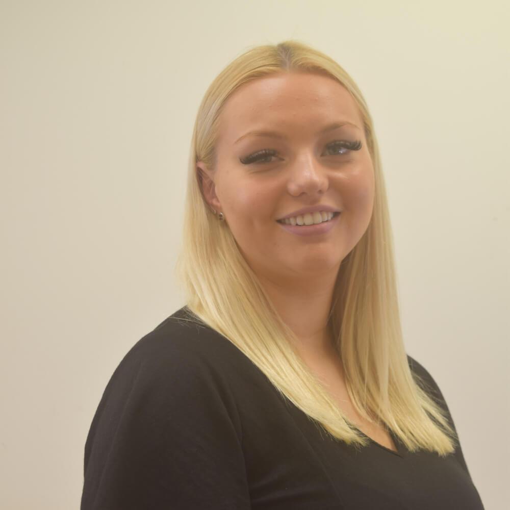 Hannah Williams - Apprentice Property Expert