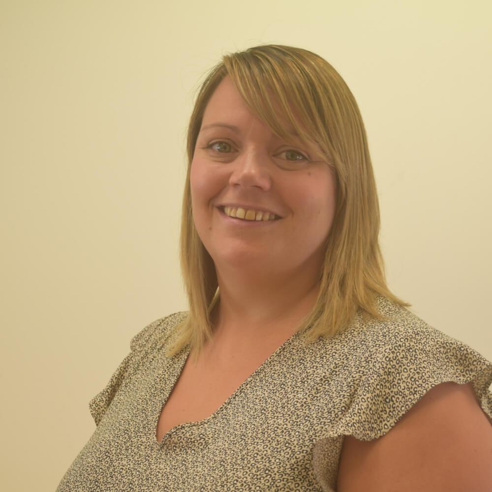 Helen Wordsworth - Lettings Team Leader