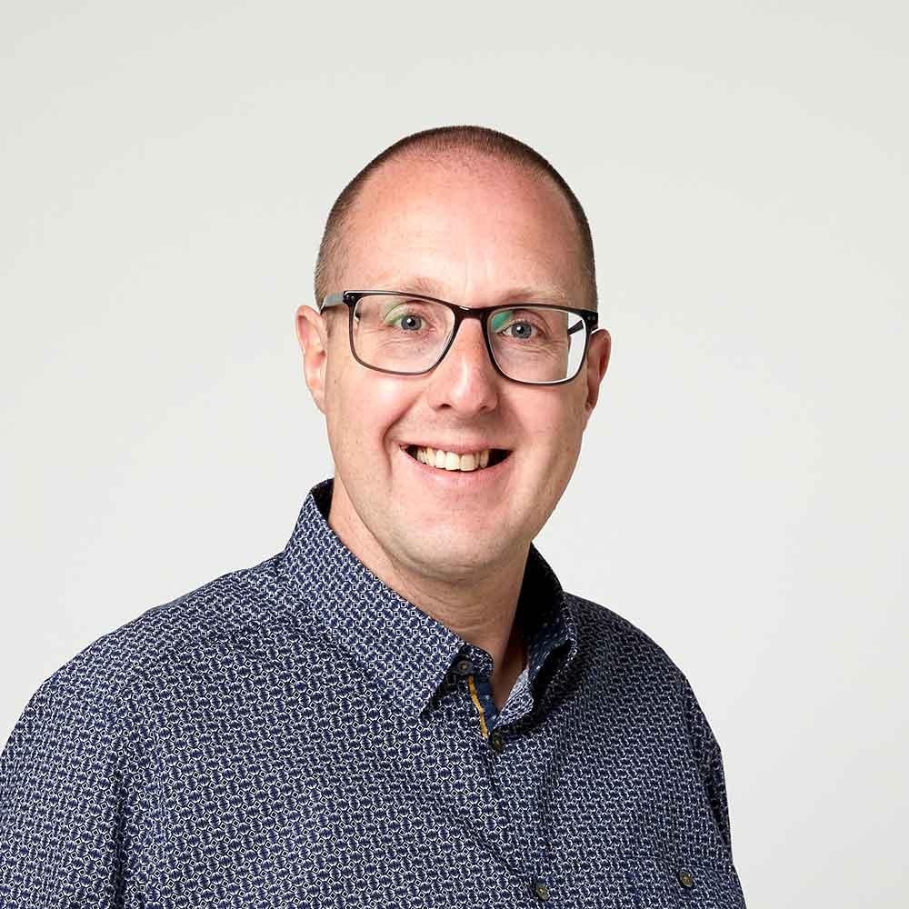 Luke Bridgwater - Property Expert