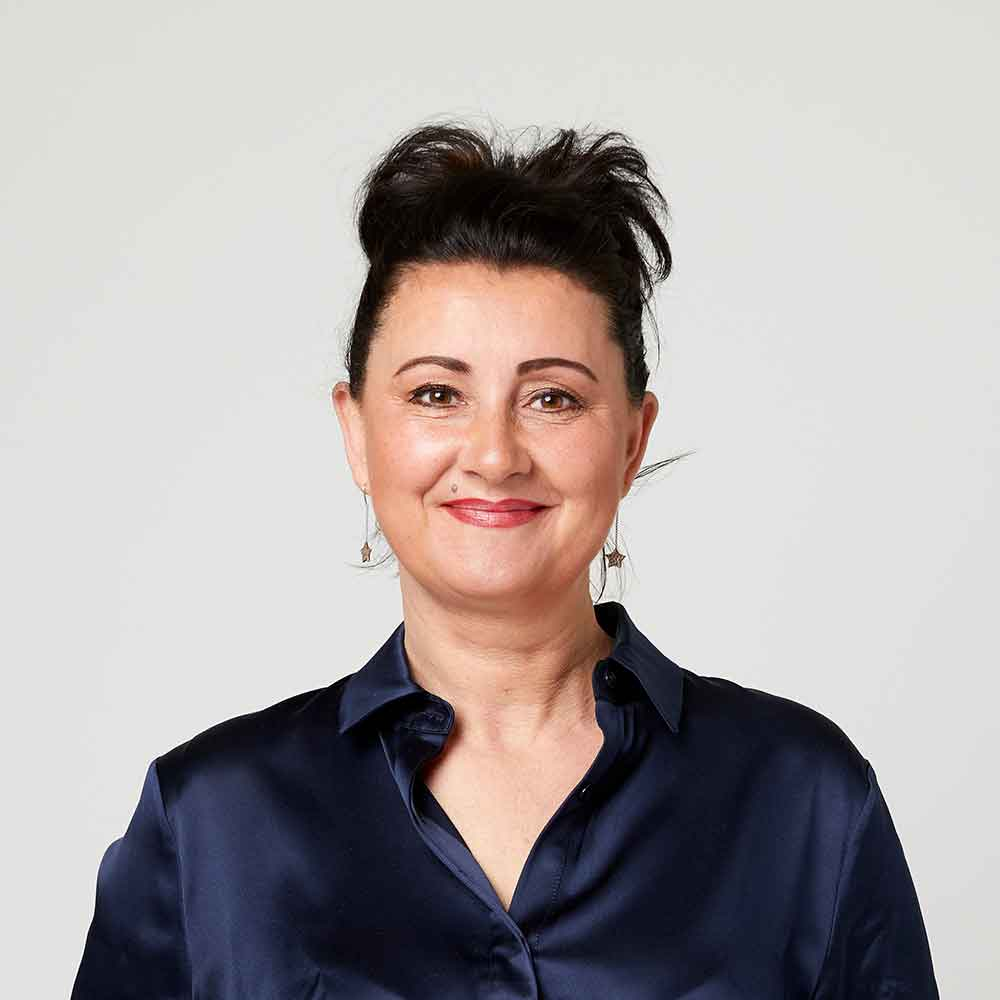 Michelle Saunders - Property Expert
