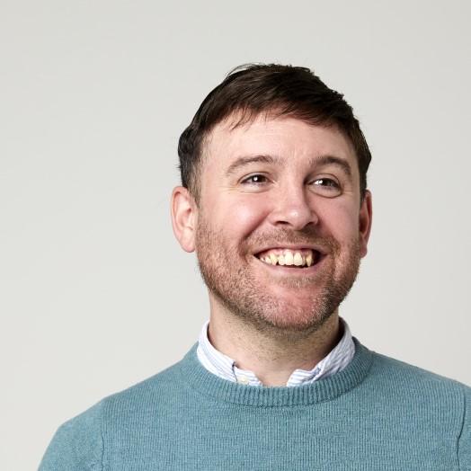 Tom Ellard - New Homes Expert